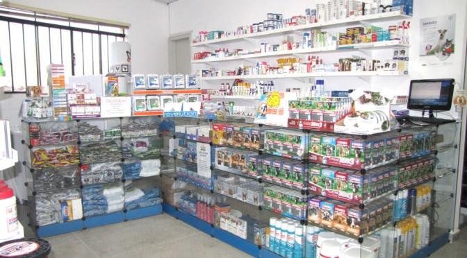 Farmácia Veterinária